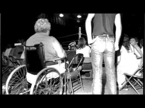 Ringside:  Wrestling Ft Worth Texas 1982-83