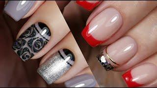 Nail Design ideas Manicure Идеи Дизайна Ногтей 2021 Маникюр
