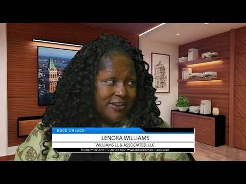 B2B Presents: Williams LL & Associated, LLC
