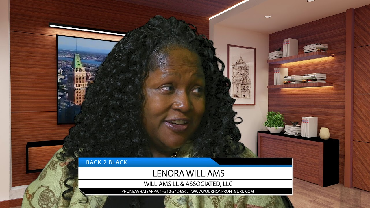 B2B Presents: Williams LL & Associaed, LLC