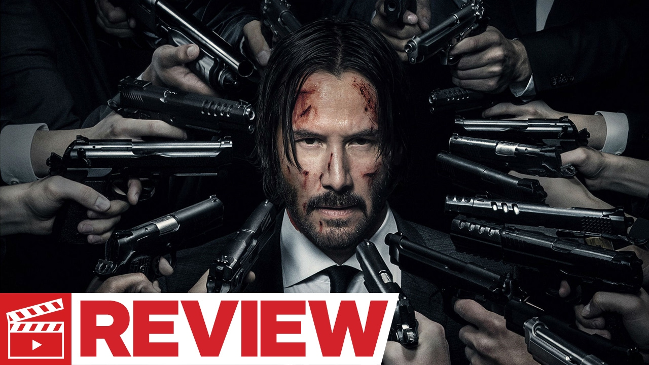 John wick 2 download movies counter   Watch John Wick Full Movie