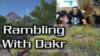 Rambling with Dakr - 20/07/2015 - Q&A, Xmas Plan
