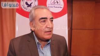 بالفيديو: الفنان عبد الرحيم حسن يدعو الدولة إلى إعادة الأنتاج مرة أخرى