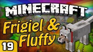 Frigiel & Fluffy : La Master Sword ! | Minecraft -  S3 Ep.19
