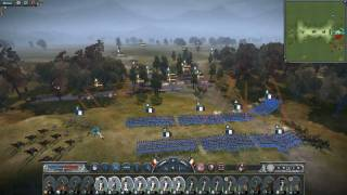 Napoleon: Total War - Gameplay-Trailer #3 (Multiplayer)