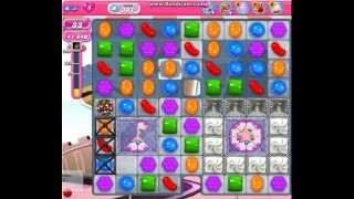 Candy Crush Saga Level 381 ★★★