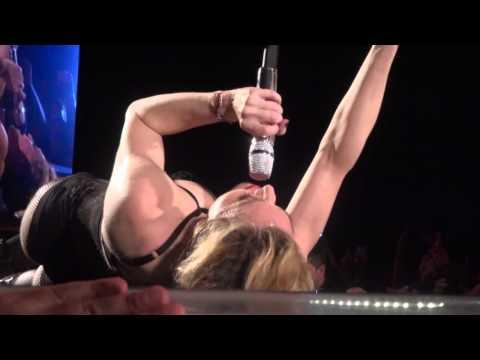 Madonna - Like A Virgin / Love Spent - MDNA LIVE IN RIO