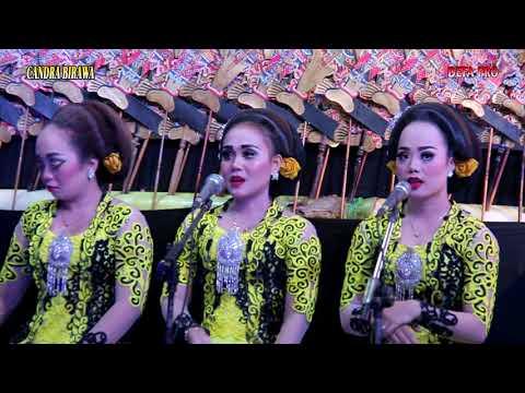 Wayang Kulit CANDRA BIRAWA Ki Dalang Kukuh Bayu Aji & Bima Setyo Aji Live Kejobong Part 1