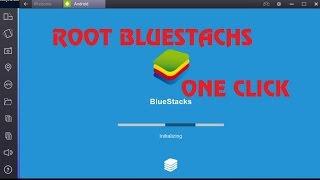 hướng dẫn Root bluestack 2  phiên bản mới nhất chỉ bằng 1 click (Version 2.7.315) thumbnail