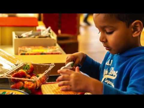 Lifetime Montessori School Primary Program Virtual Tour