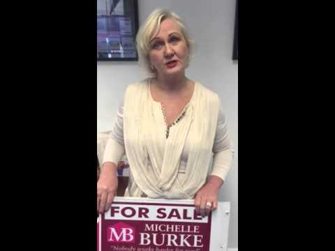 Michelle Burke  New Year wishes 2016