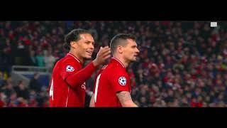 Liverpool FC || Allez Allez Allez || Road to Madrid