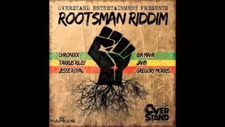 Rootsman Riddim Mix {Overstand Entertainment}  @Maticalise