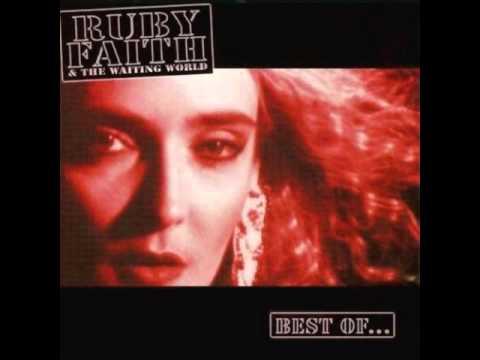 Ruby Faith & The Waiting World - Wild Child