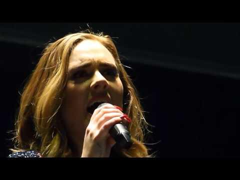 Adele 'Someone Like You' Live @ 02 Arena London 18.03.16 HD