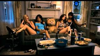 Ted   Trailer (Español Latino)