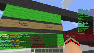 Minecraft MiniGames: I