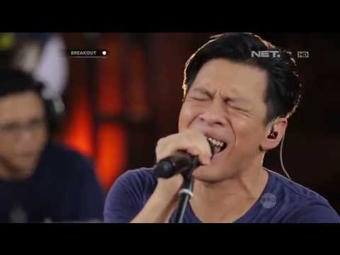 Cover Lagu Noah Feat. Sheryl Sheinafia - Tak Lagi Sama