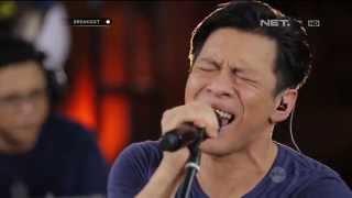 Download Noah Feat. Sheryl Sheinafia - Tak Lagi Sama