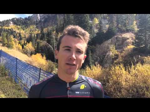 Rob Squire Tour Of Utah
