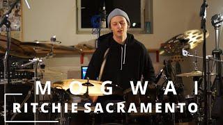 Mogwai - Ritchie Sacramento [Drum Cover]