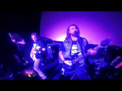 Kid's That Kill - Ye God's of Metal 2015