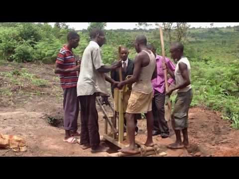 Notre Dame Initiative for Global Development - Solution Series - Congo