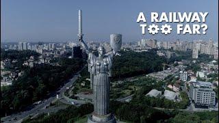 """Chris Tarrant Extreme Railway Journeys """"A Railway Too Far?"""""""