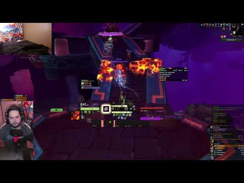 Download BM Hunter S2 World of Warcraft Mythic Plus +20 De Other Side - ALWAYS roll the bursting
