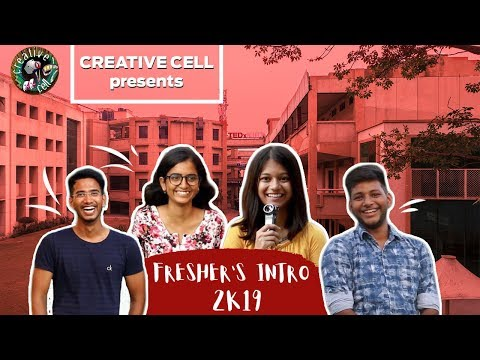 FRESHER'S INTRO 2019 | CREATIVE CELL | KIET Group Of Institutions