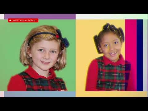 Risen Christ Catholic School 25th Annual Gala for the Children - April 22, 2021