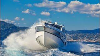 Лодка умерла. Заклинило двигатель в открытом океане.