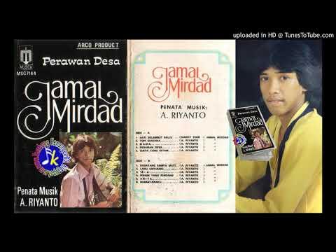 Jamal Mirdad_Perawan Desa Full Album