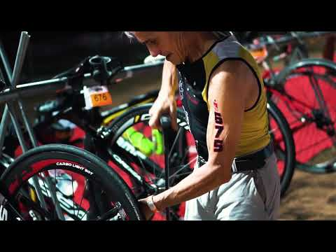 Race Day - Ironman 70.3 Colombo