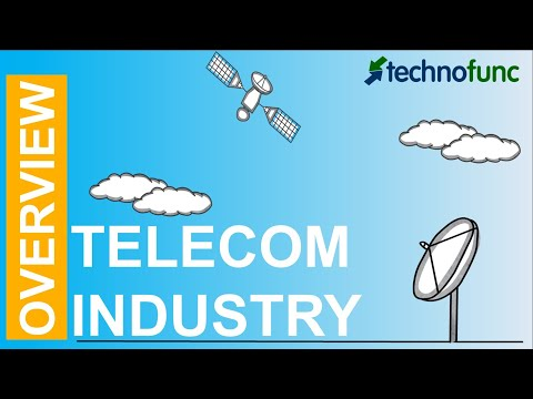 Telecom - Industry Overview