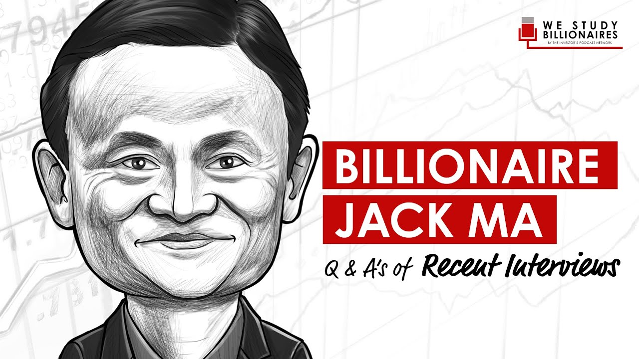 Download 203 TIP. Learning from Billionaire Jack Ma & Alibaba