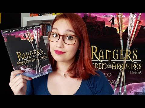 Rangers #6 - Cerco a Macindaw (John Flanagan) | VEDA #12