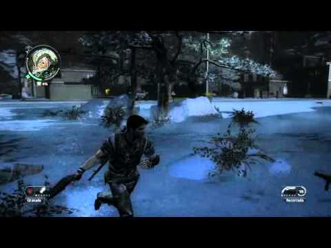 Mision: Buscar misiones   Just cause 2