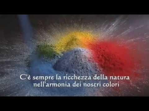 Iris Ceramica: как делают керамическую плитку ручной работы