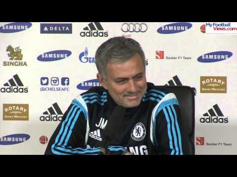 Mourinho: Bojan Krkic almost killed me!