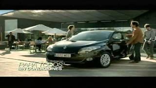 Anuncios Renault Junio 2011 - Diciembre 2013