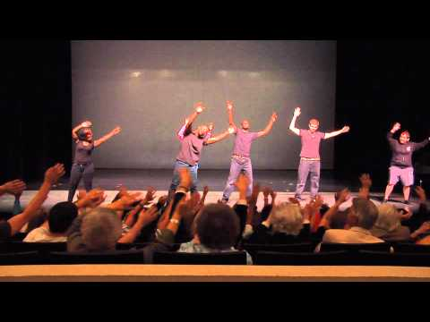 Coker College - Performing Arts Showcase - 2012: The Complete Works of William Shakespeare