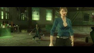 Saints Row 2 FEMALE LEADER PART 8 Xbox 360 Playthrough