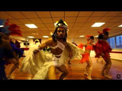 M'Y _ RIO - Le Musical (Real in Rio)