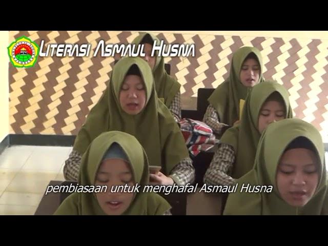 PROFIL SMA PLUS AL AZHAR JEMBER