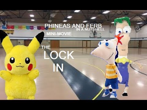 Phineas and Ferb in a nutshell Season 1 Episode 10: The