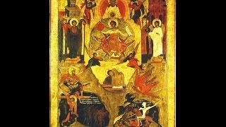 о.Даниил Сысоев: Апокалипсис, глава пятнадцатая и шестнадцатая.