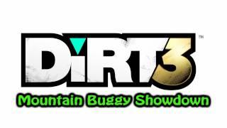 DiRT 3 PS3 - Mountain Buggy Showdown