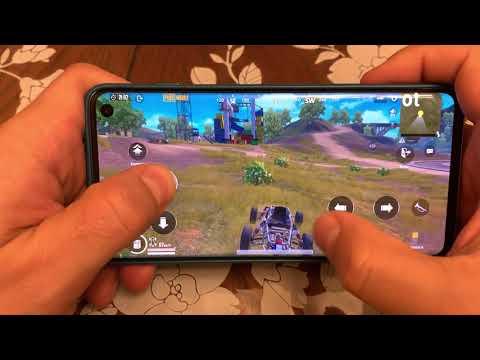 Samsung s10 плавность пабг  60фпс.