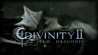 "Divinity II: Ego Draconis - music - ""Beach"" / ""Sentinel Island"""